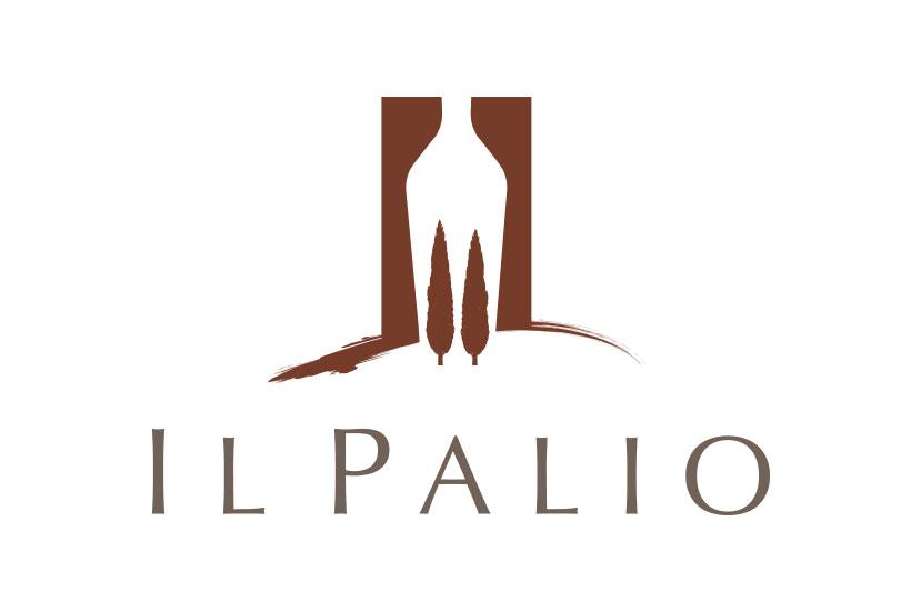 Il Palio Restaurant Logo : Generate Design : Raleigh Web Design