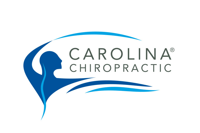 Carolina Chiropractic Logo : Generate Design : Raleigh Web ...