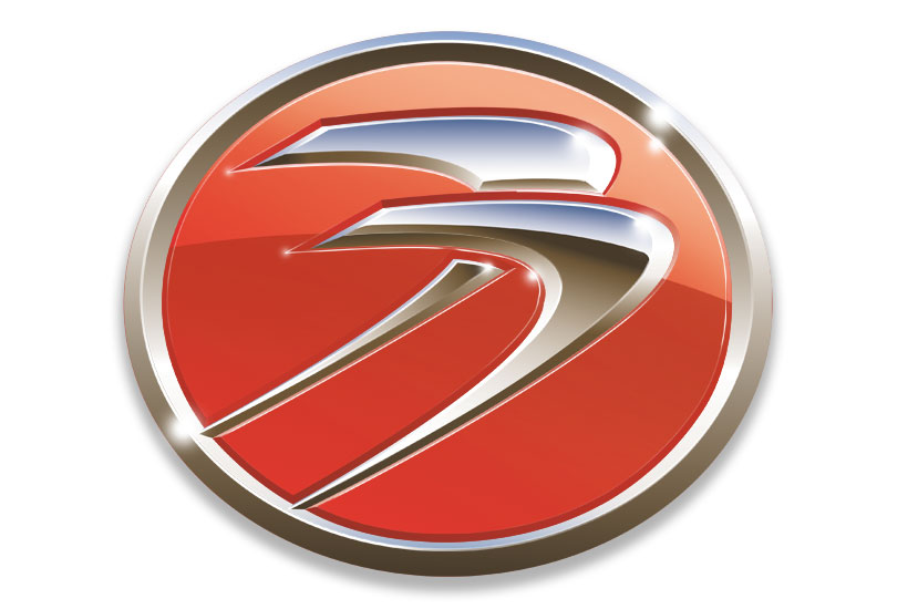 Batca Fitness Logo