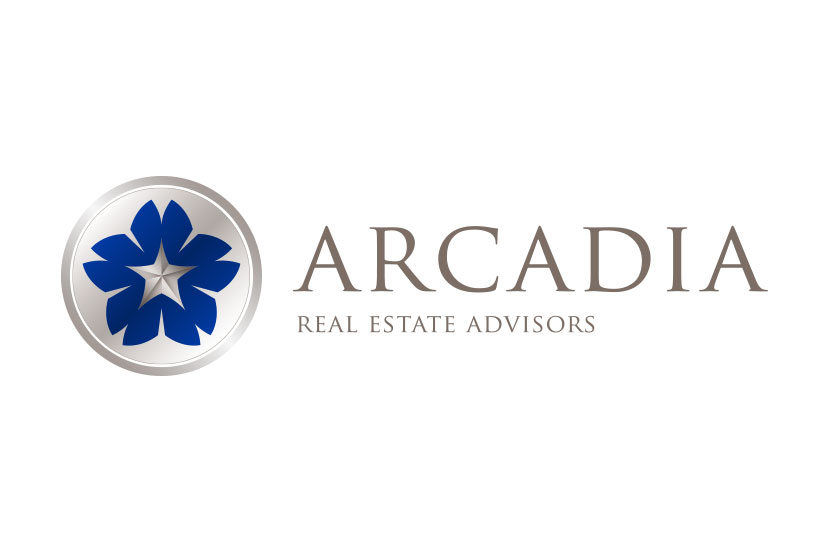 Arcadia Real Estate Advisors Logo