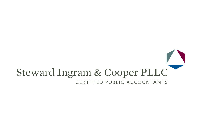 Steward Ingram and Cooper logo