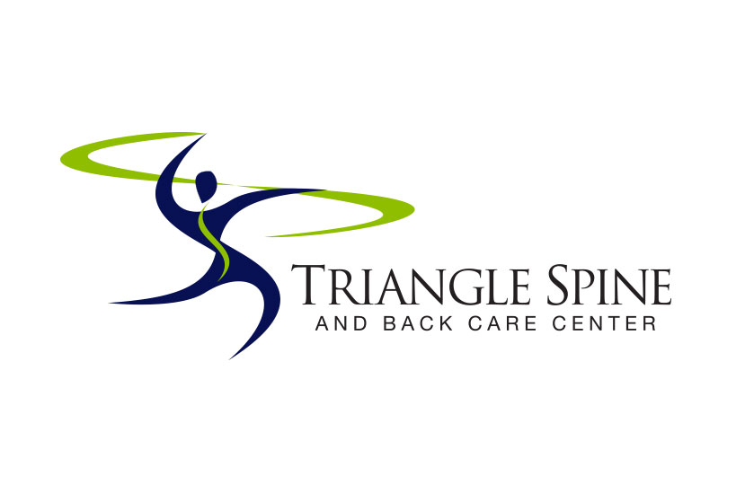 Triangle Spine & Back Care Center Logo