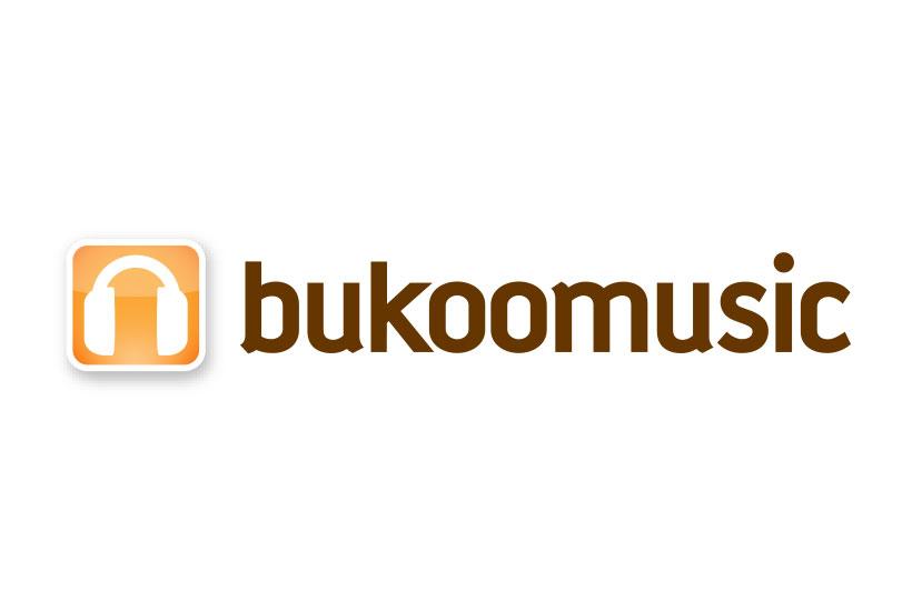 BukooMusic Logo
