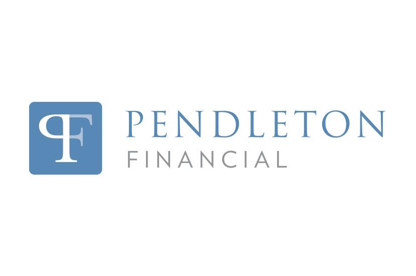 Pendleton Financial Logo