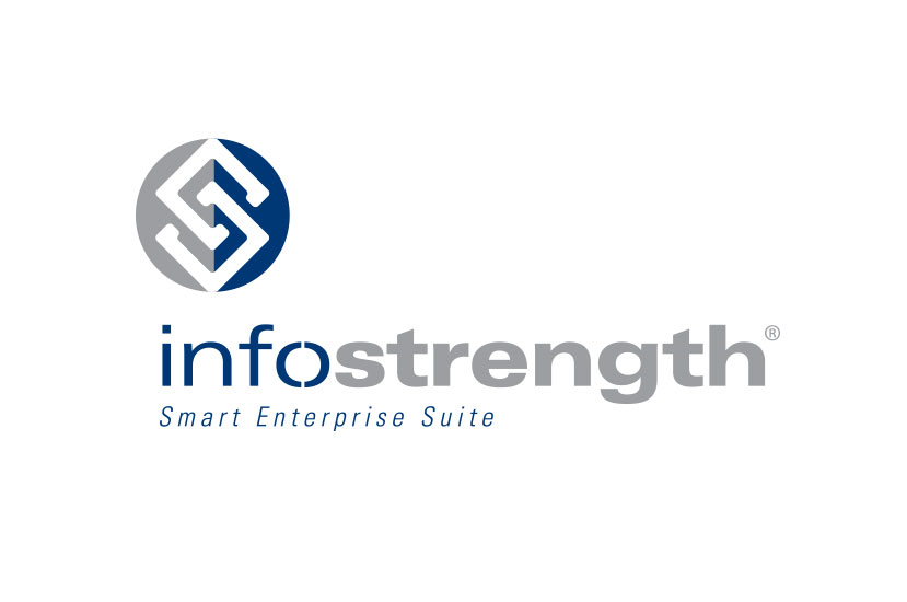 Infostrength Logo