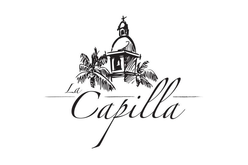 La Capilla Logo