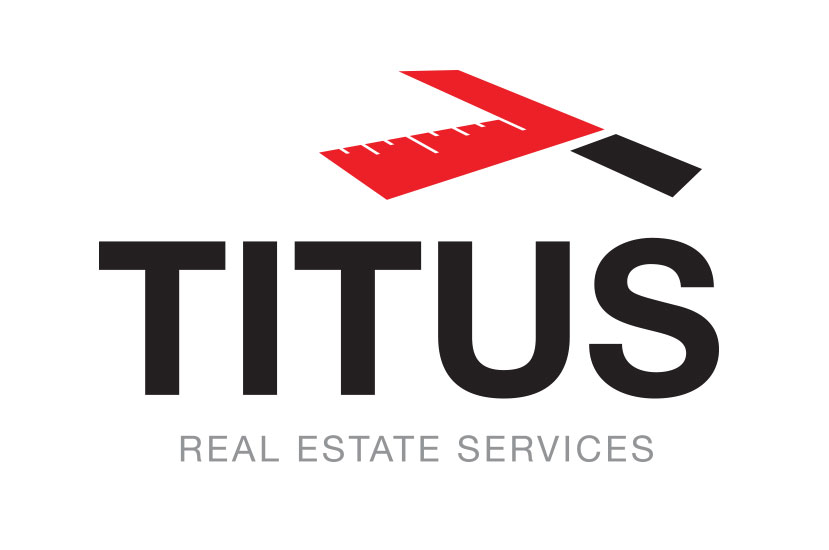 Titus Real Estate Logo