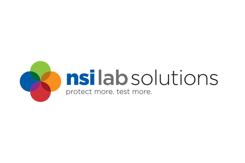 NSI Lab Solutions Logo