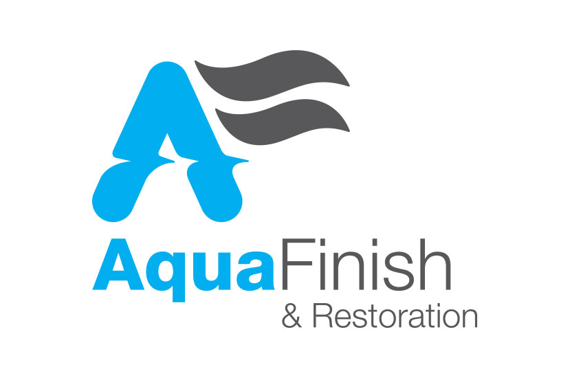 Aqua Finish Logo
