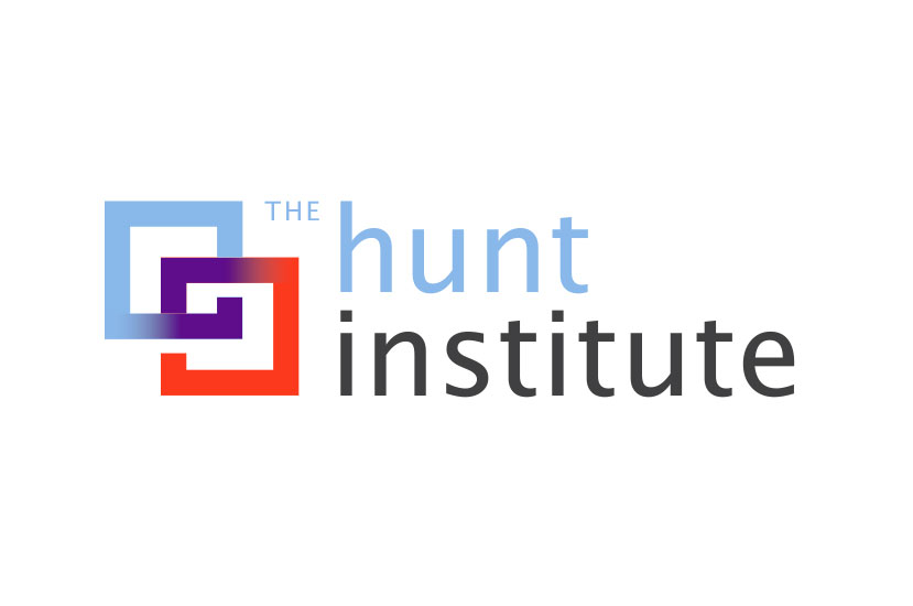 The Hunt Institute Logo