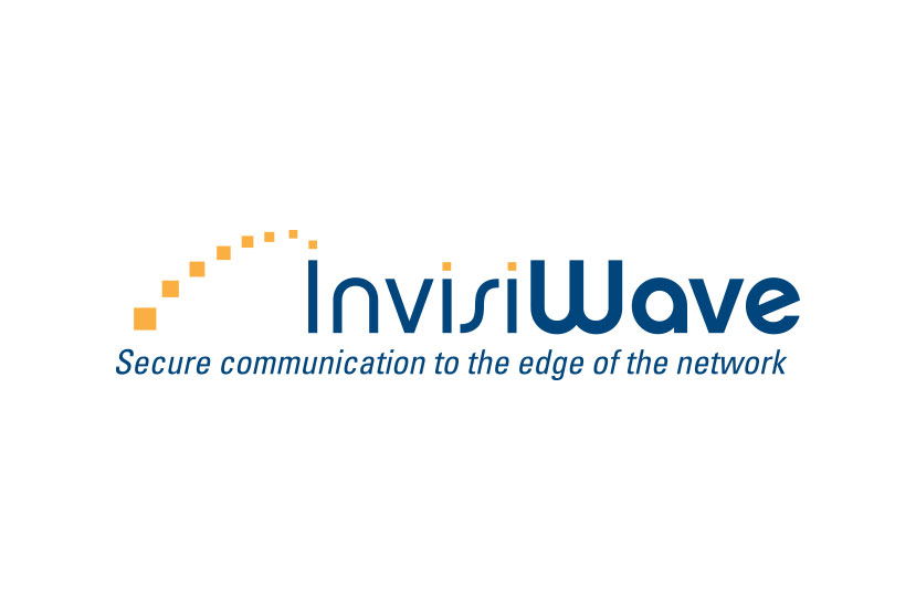 Invisiwave Logo