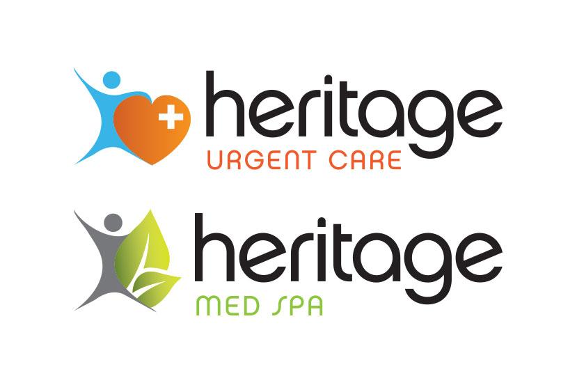 Heritage Urgent Care Logo