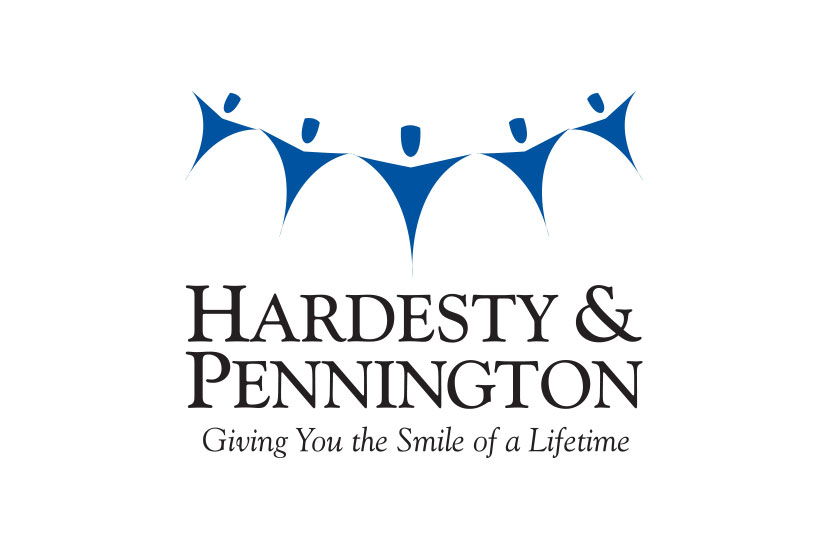 Hardesty and Pennington Family Dentistry Logo