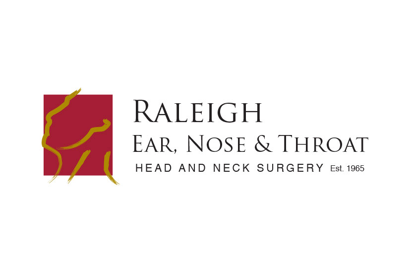 Raleigh Ear Nose & Throat Logo