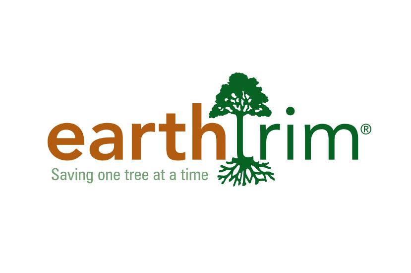 earthTrim Logo
