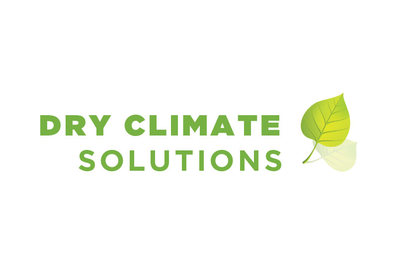 Dry Climate Solutions Logo