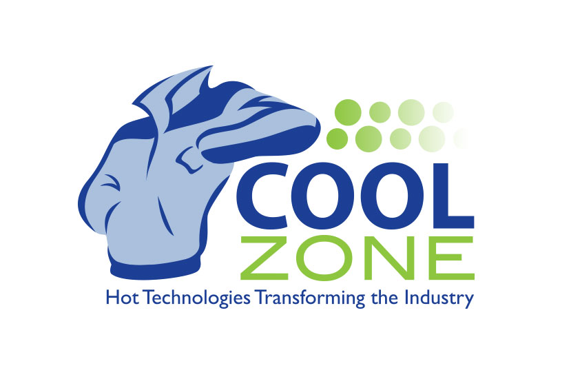 Cool Zone Logo
