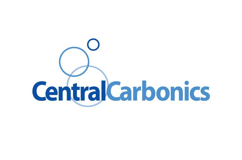 Central Carbonics Logo
