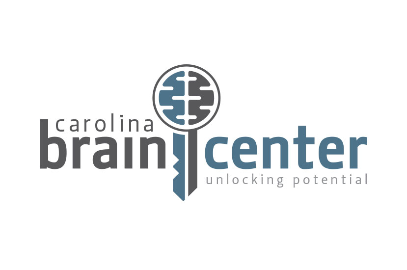 Carolina Brain Center Logo