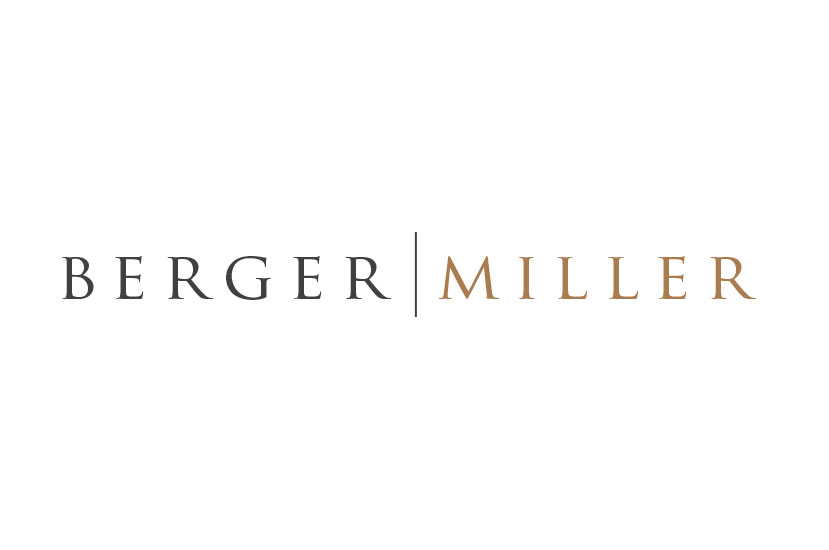 Berger Miller Law Logo