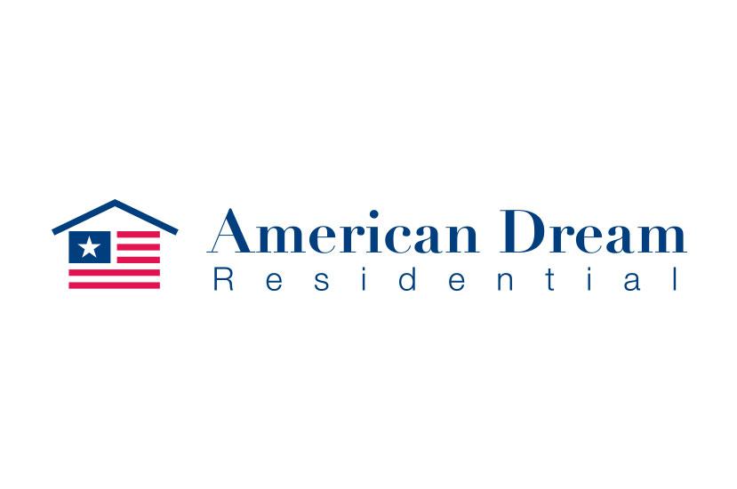 American Dream Residential Logo