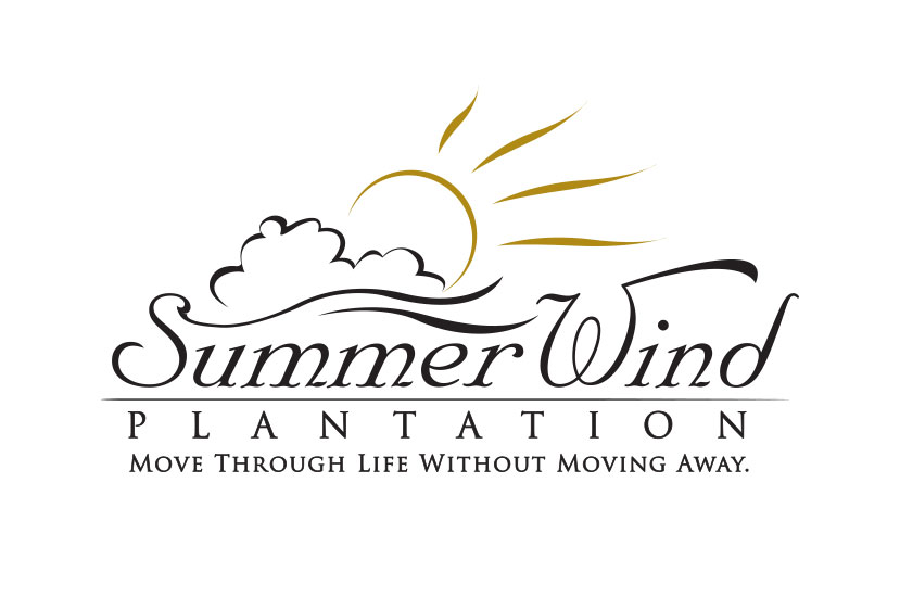 Summer Wind Plantation Logo