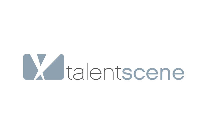Talent Scene Logo