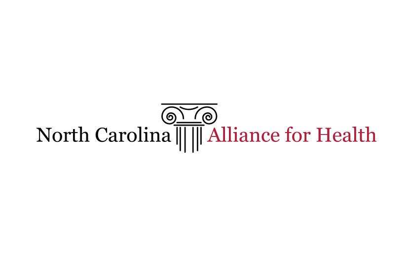 NC Alliance for Health Logo