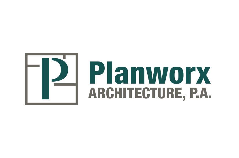 Planworx Architecture Logo