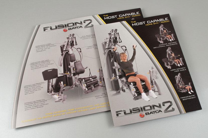 Batca Fusion2 Brochure