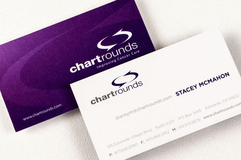 Chartrounds Brand Identity