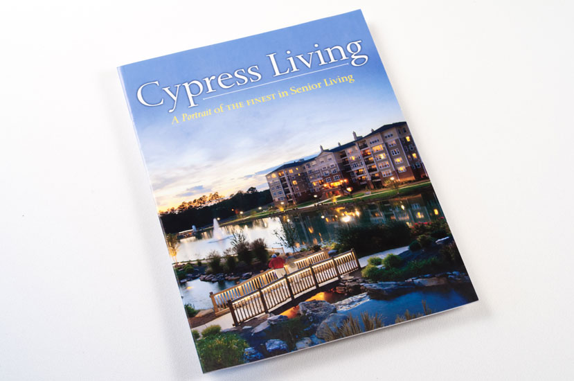 Cypress Living Newsletter