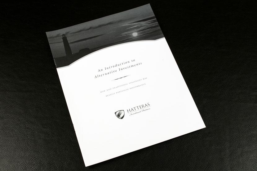 Hatteras Brochure