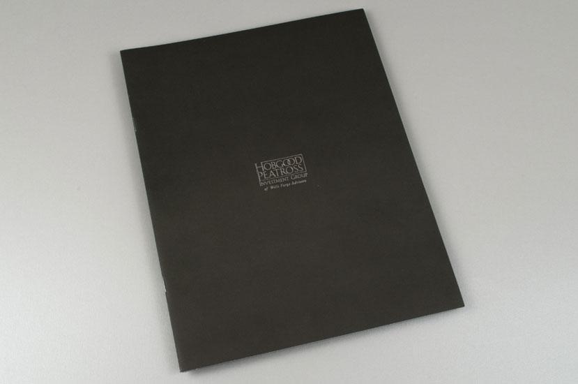 Hob good Peatross brochure