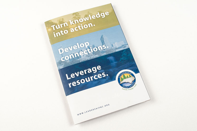 Leadership NC Brochure