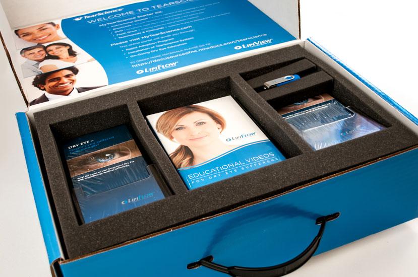 packaging design raleigh nc