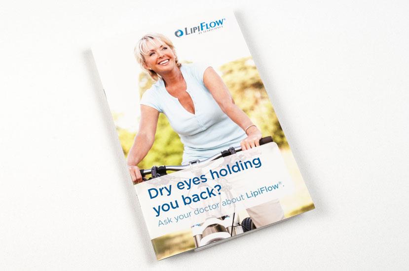 LipiFlow Brochure