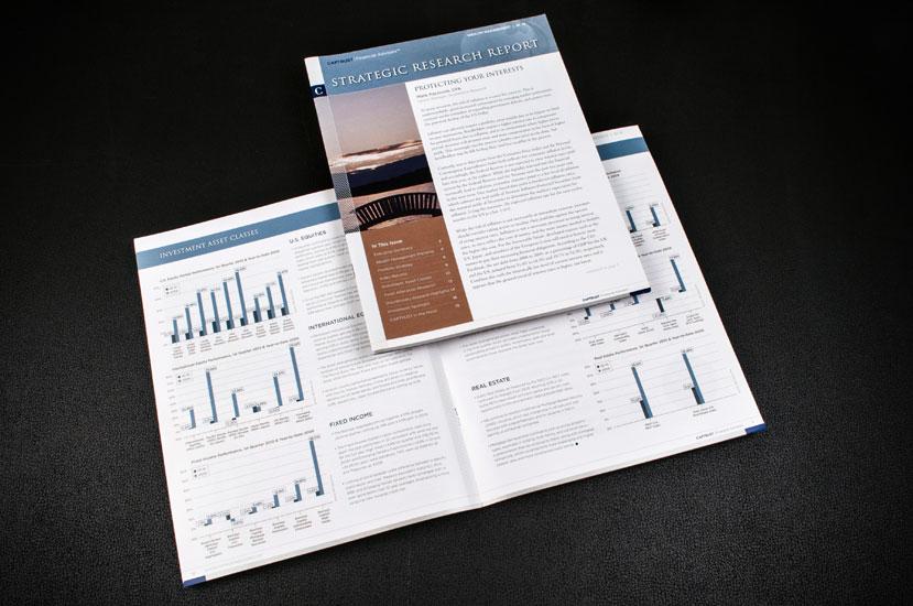 CAPTRUST Strategic Research Report – Wealth Management Version (interior)