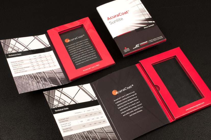 Stewart Engineers Sample Packaging | Generate Design
