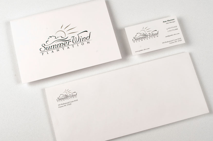SummerWinds Plantation Identity