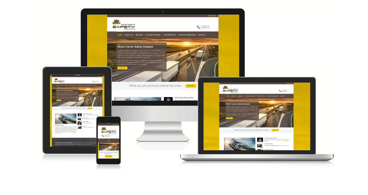 Best website design company raleigh nc l wake forest nc l for Swift motors garner nc