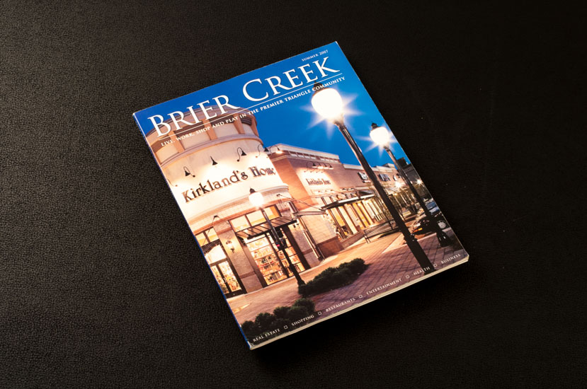 Brier Creek Magazine