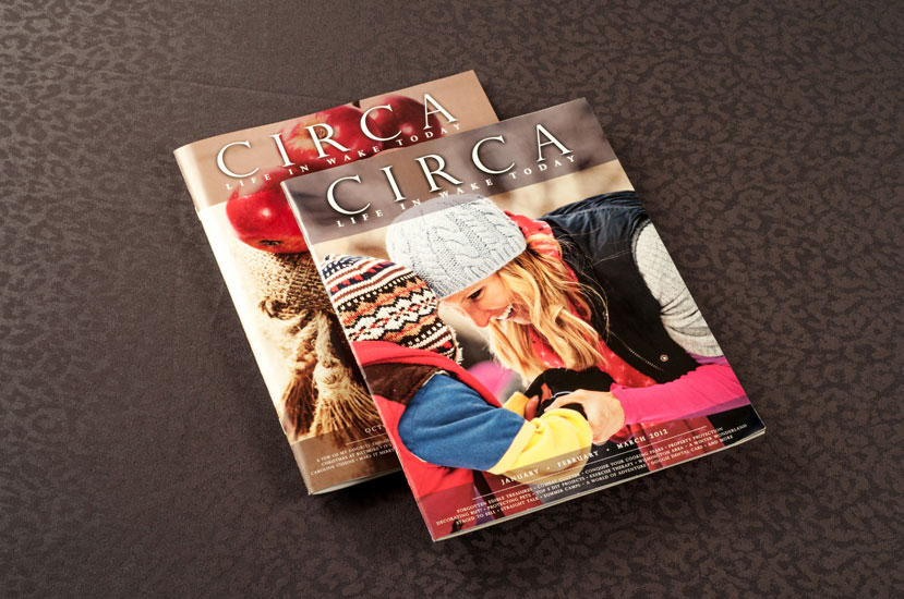 Circa Magazine