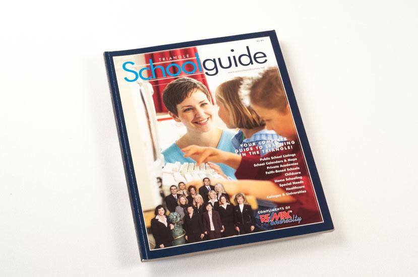 Schoolguide Magazine