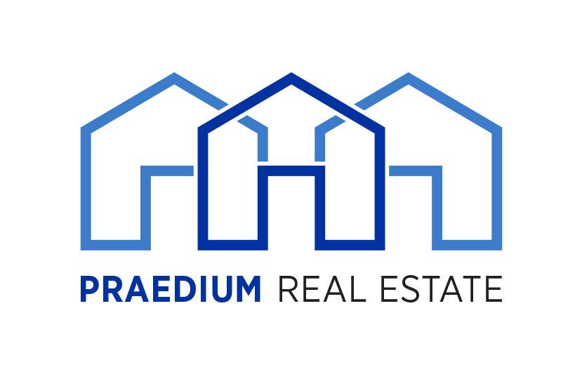 Praedium Real Estate Logo