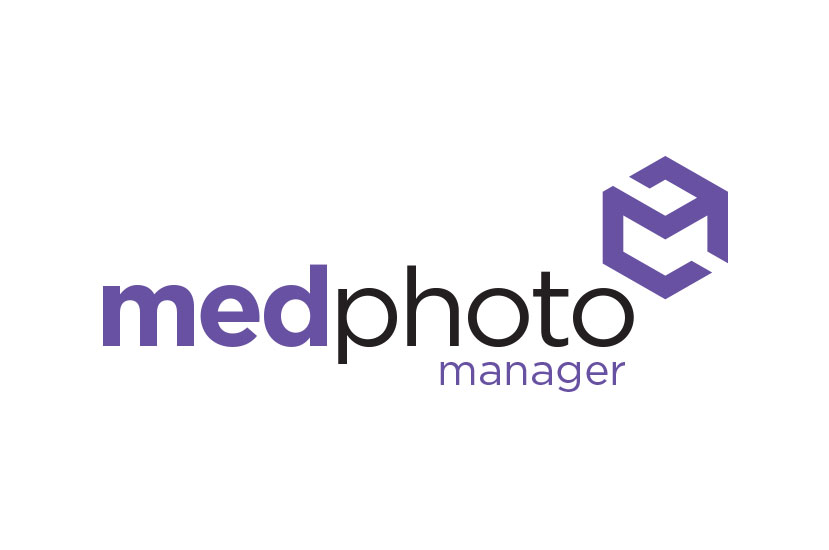 MedPhoto Manager Logo