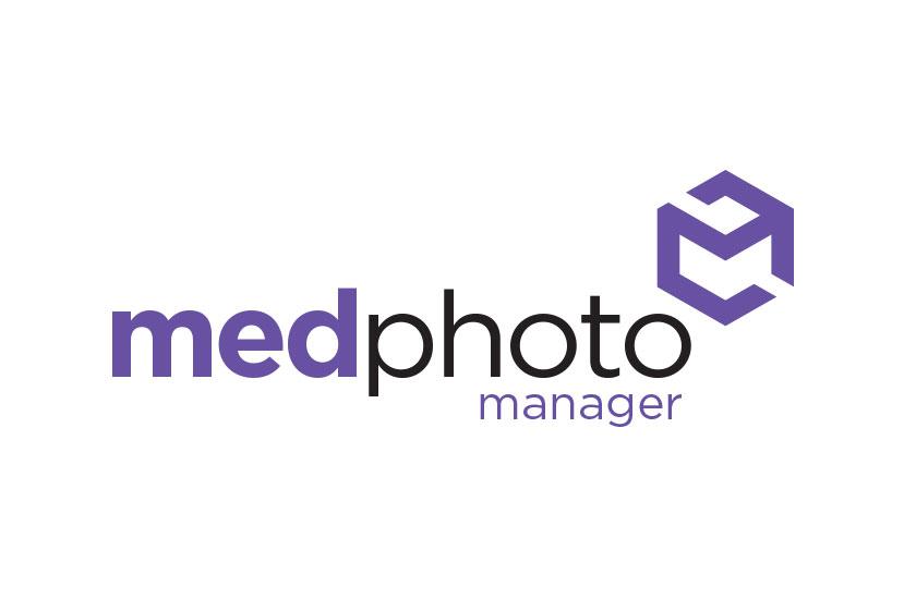 MedPhoto Manager Logo