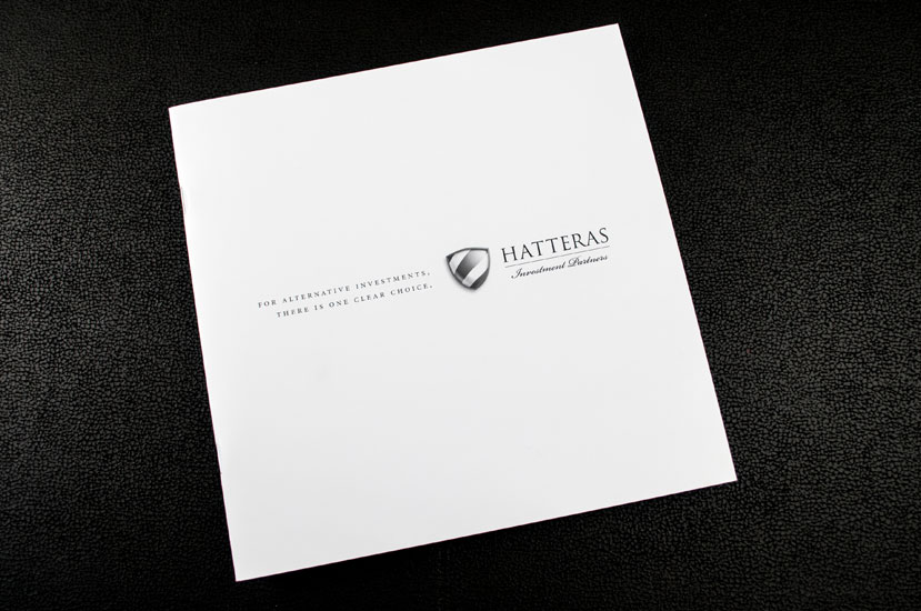 Hatteras Investment Partners Brochure