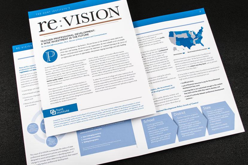 ReVision Newsletter