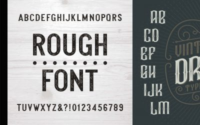 Fonts: Serving Different Purposes